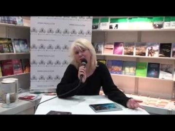 STELLA Verlag präsentiert Elena Zinchenko Commedia dell arte
